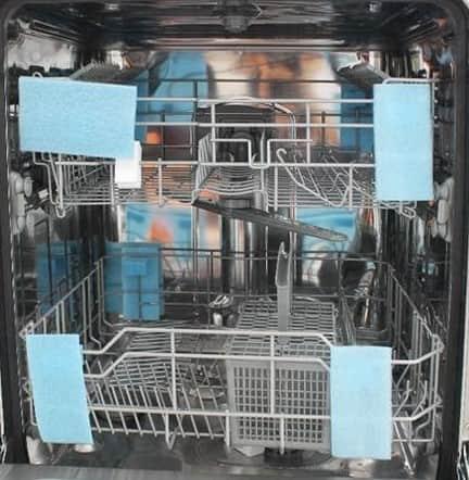 Máy rửa bát TEKA LP7 8400
