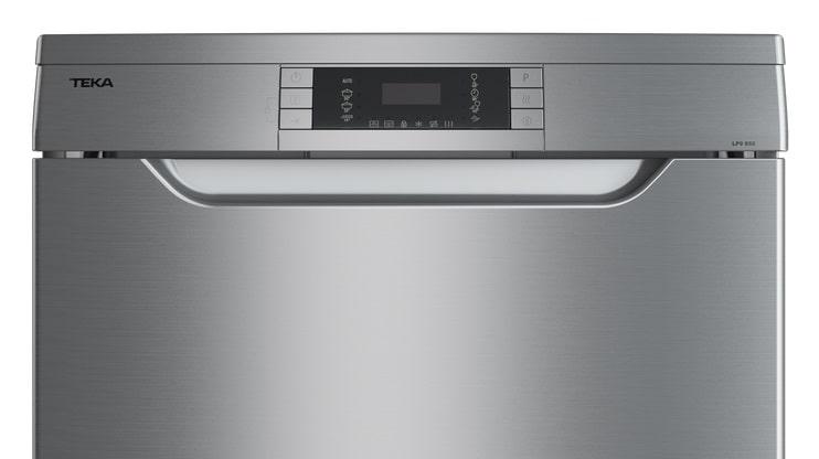 Máy rửa bát Teka LP9 850 Inox0