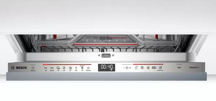 Máy rửa chén bát Bosch SMV6ECX69E