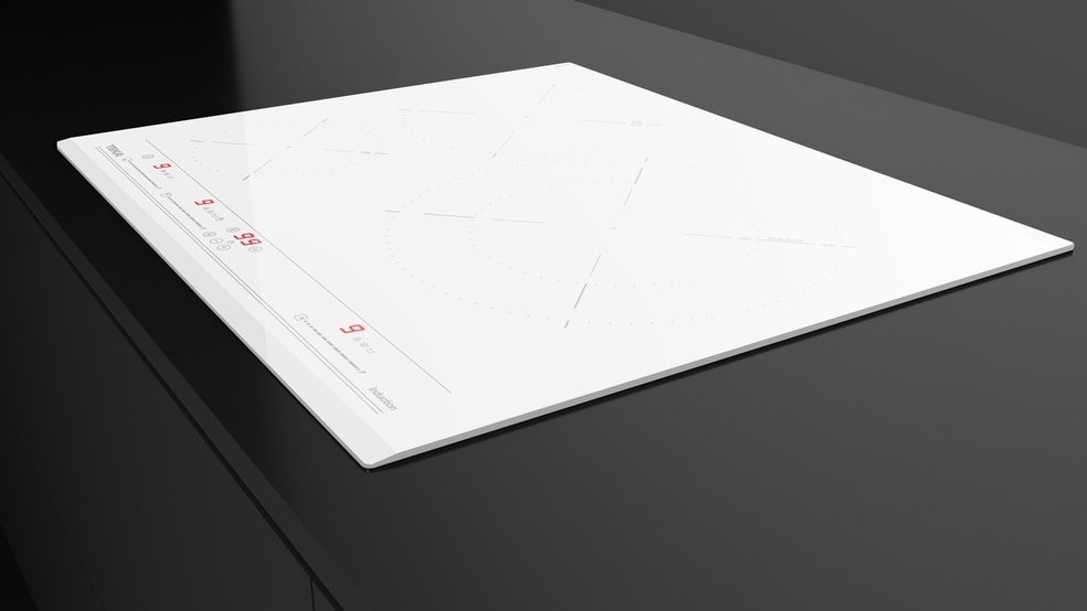 Hình ảnh bếp từ Teka IZ 6320 White