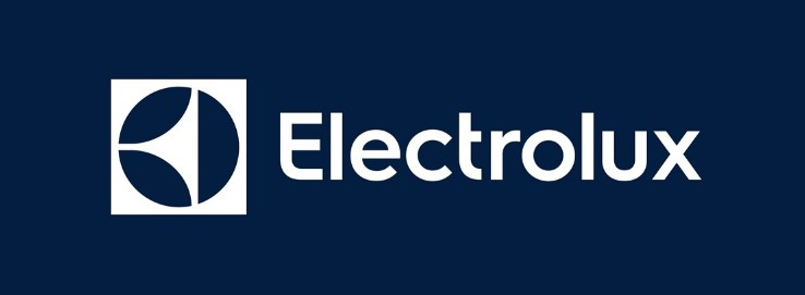 Thương hiệu Electrolux