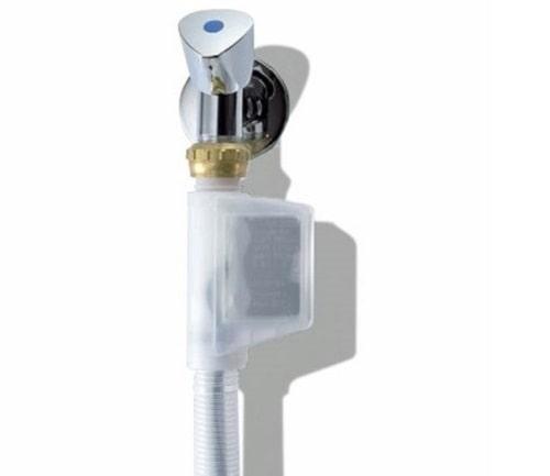 Bộ phận cảm ứng Aquastop của máy rửa bát Bosch