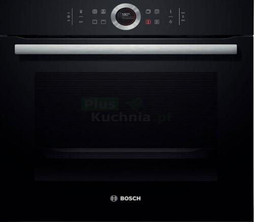 Lò nướng Bosch HBA13B254A rất dễ dàng sử dụng