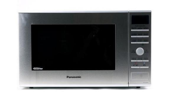 Panasonic NN-GD692SYUE chất lượng tốt thuộc phân khúc tầm trung