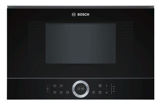 Lò vi sóng tốt nhất Bosch BFL634GS1B
