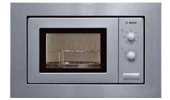Lò vi sóng Bosch được sản xuất theo tiêu chuẩn ChâuÂu