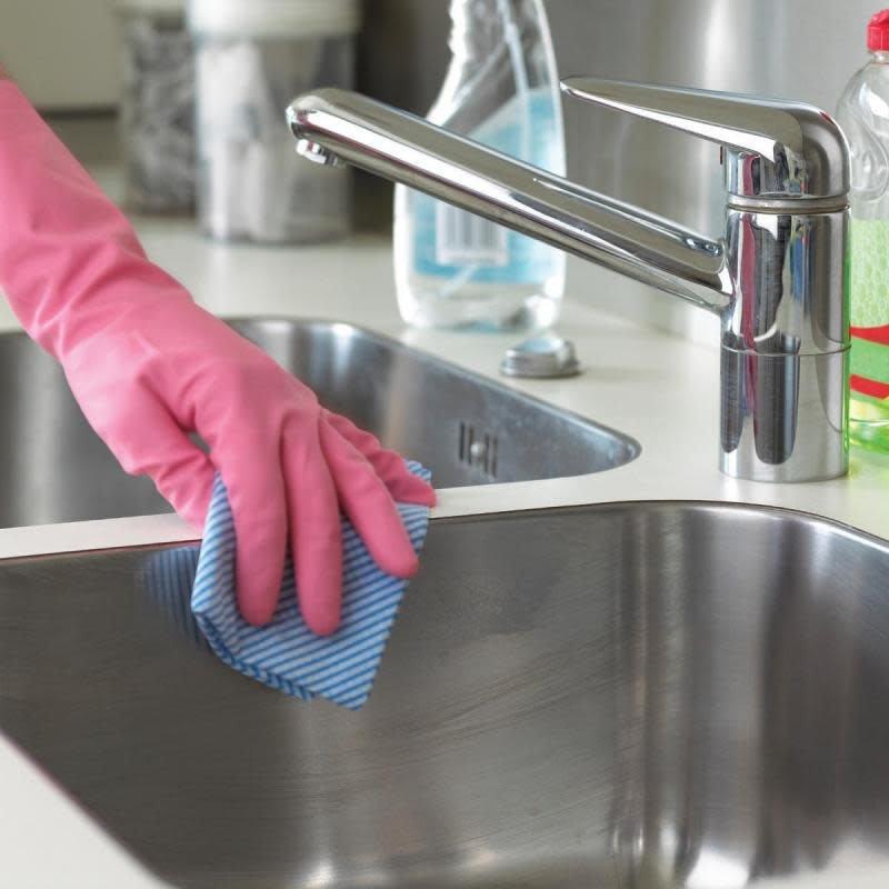 những lưu ý khi sử dụng chậu rửa