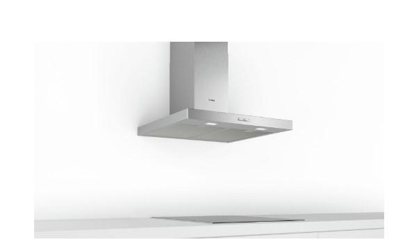 Sử dụng máy hút mùi Bosch giúp thanh lọc không khí trong không gian sống của bạn