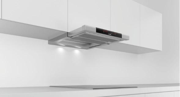 Máy hút mùi Bosch âm tủ được sử dụng phổ biến nhất hiện nay