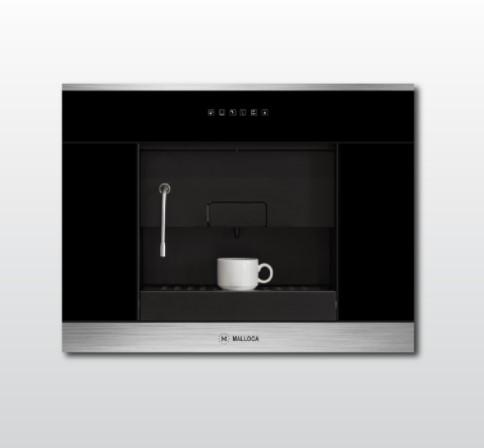 Máy pha cà phê Malloca MCF-LX12