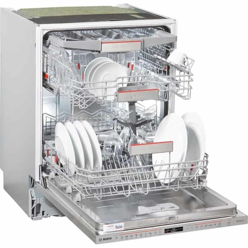Máy rửa chén bát BOSCH SMV68TX06E