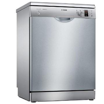 Bosch SMS25EI00G là chiếc máy rửa bát phù hợp mọi không gian bếp