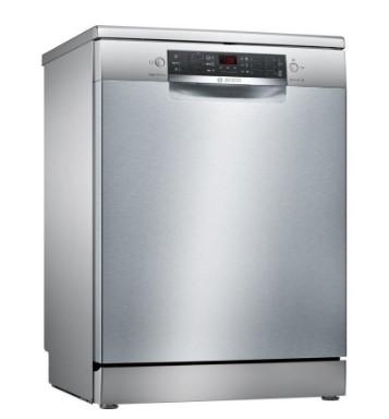 Khách hàng đánh giá rất cao máy rửa bát Bosch SMS46MI05E
