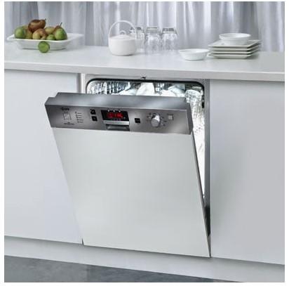Hình ảnh máy rửa bát bán âm toàn phần
