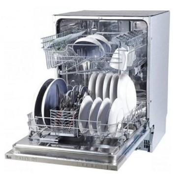 Teka DW9 55 S có khả năng tiết kiệm năng lượng vượt trội