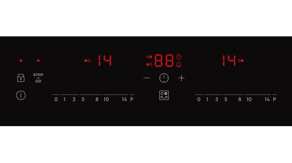 Bếp từ âm Electrolux EHI7260BB0