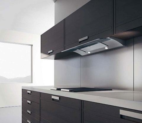 Máy hút mùi giúp căn bếp của bạn thêm sang trọng hơn.
