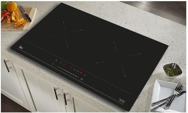 Hình ảnh thực tế bếp từ Teka IBC 72300