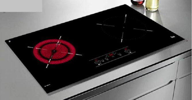Hình ảnh bếp điện từ Teka IZ 7200 HL