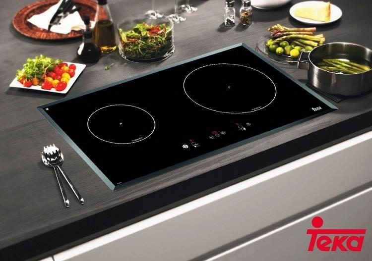 Bếp điện từ Teka IR 7200