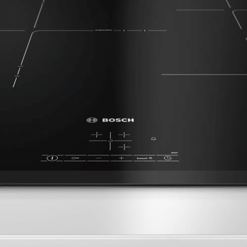 Bếp từ BoschPID631BB1E hiện đại và thông minh