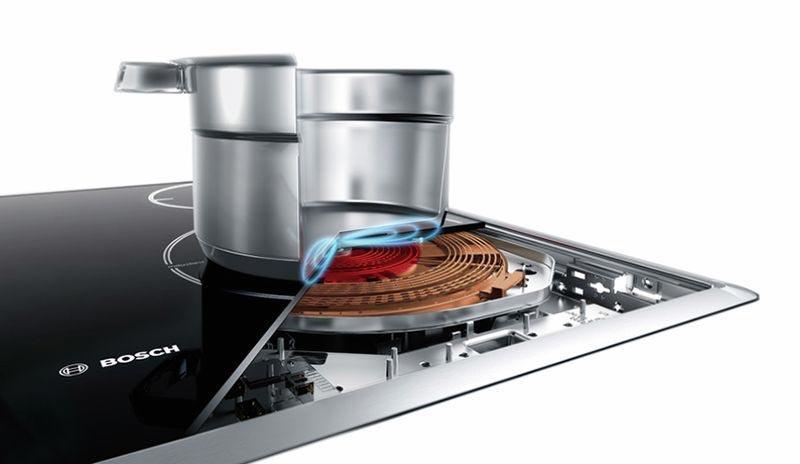 Bếp từ Bosch PID651DC5E là thiết bị công nghệ cần thiết