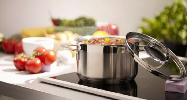 Bếp từHafele HC-I772A 536.01.695 giúp bạn nấu ăn nhanh chóng