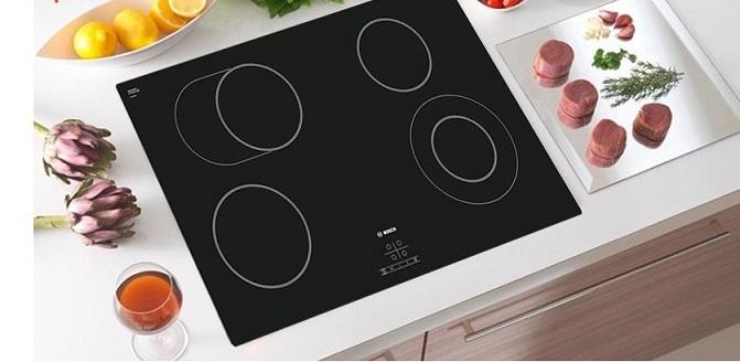 Bếp từ Bosch PKN811D17E0