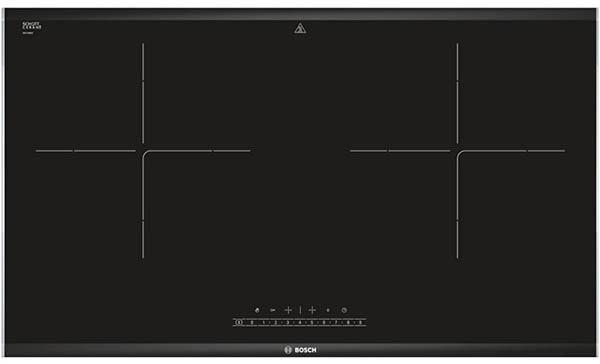 Bếp từ BOSCH PPI82560MS - Khuyến mại gấp đôi lợi ích gấp ba