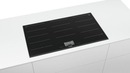 Bếp từ Bosch PXX975KW1E0