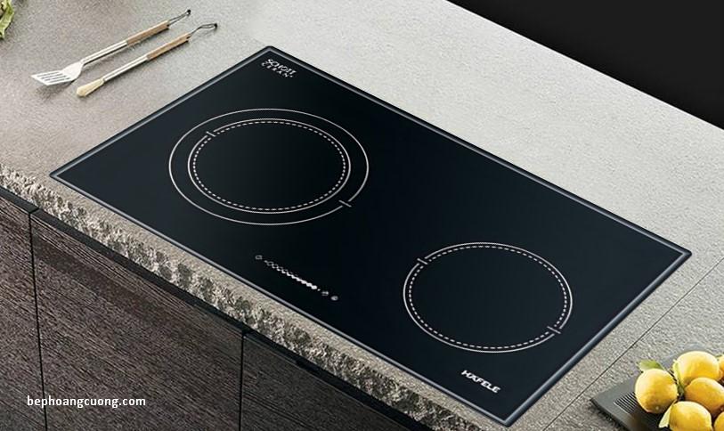 Bếp từ đôi Hafele HC-I772A 536.01.695 - Một trong bếp từ Hafele bán chạy nhất