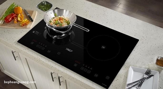 ảnh chiếc bếp từ Chefs EH-DIH2000A - Bán chạy nhất hiện nay
