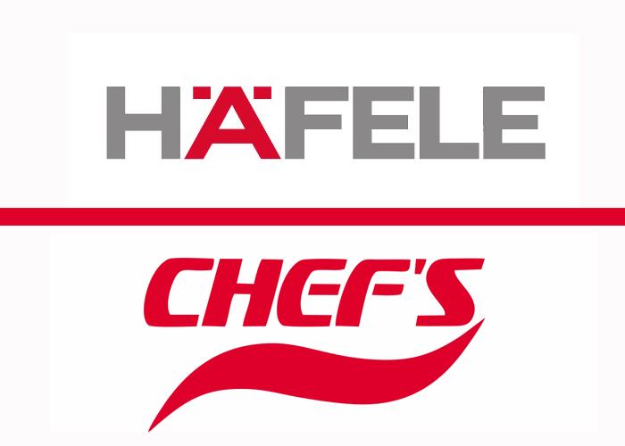 Hai thương hiệu bếp từ nổi tiếng hàng đầu thế giời
