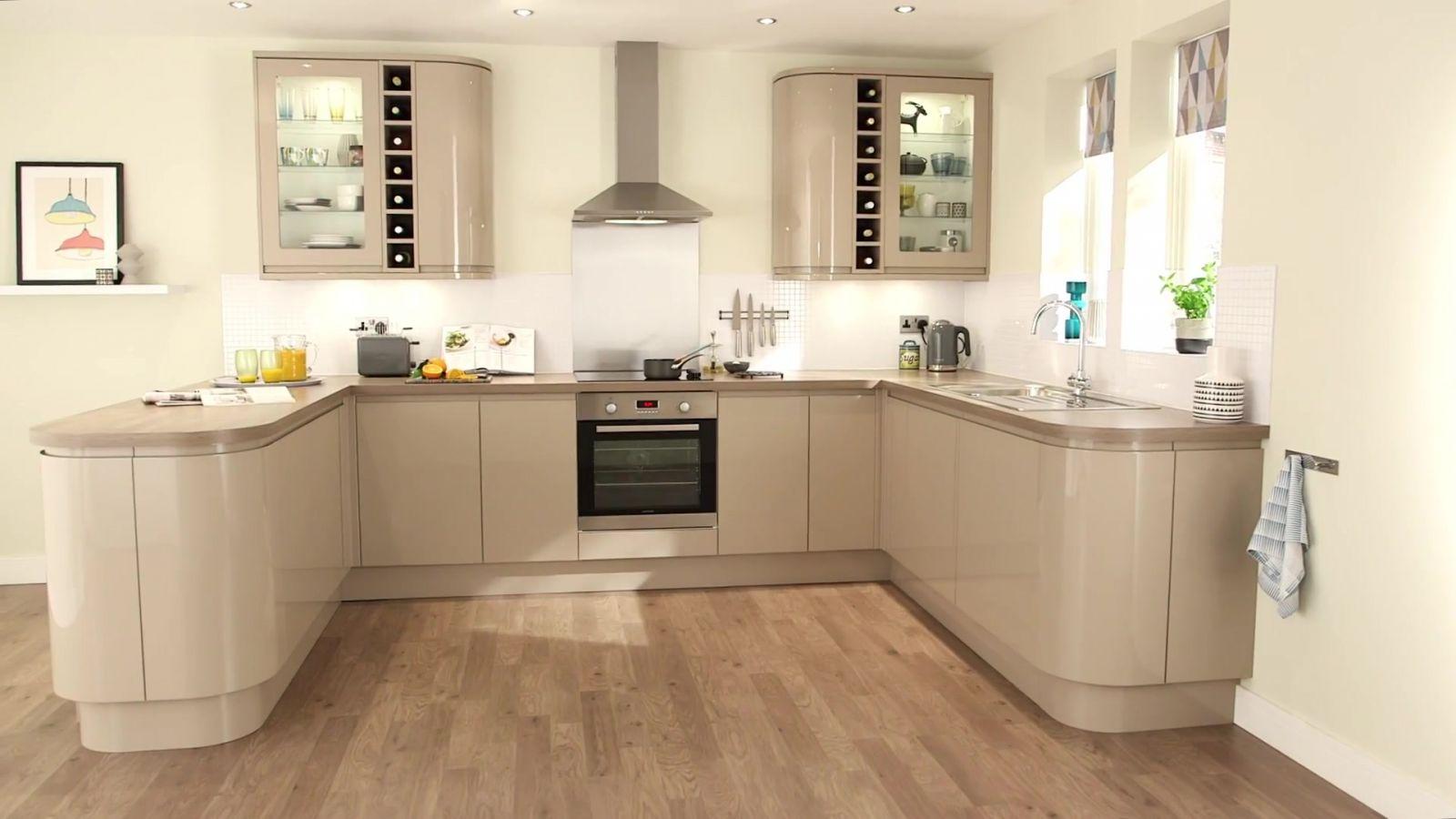 Bếp từ là lựa chọn tuyệt vời cho không gian nhà bạn