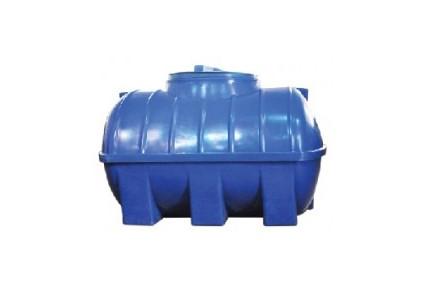 Bồn nước nhựa ngang Tân Á TA 1000 EX