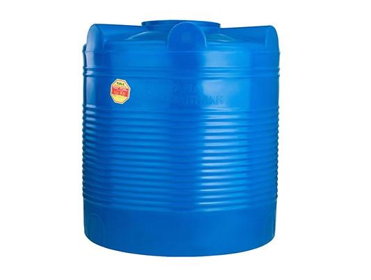 Bồn nước nhựa đứng Tân Á TA 1500 EX