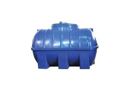 Bồn nước nhựa ngang Tân Á TA 1500 EX