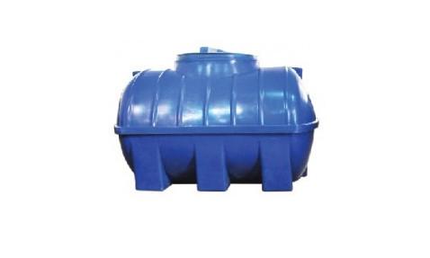Bồn nước nhựa ngang Tân Á TA 2000 EX