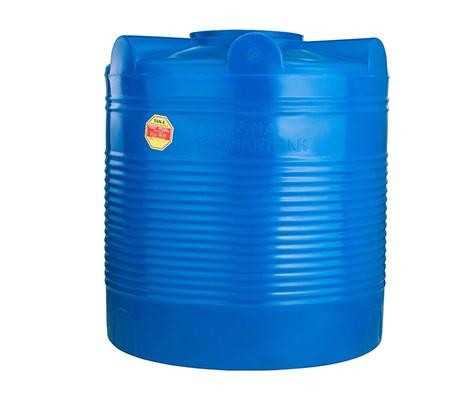 Bồn nước nhựa đứng Tân Á TA 300 EX