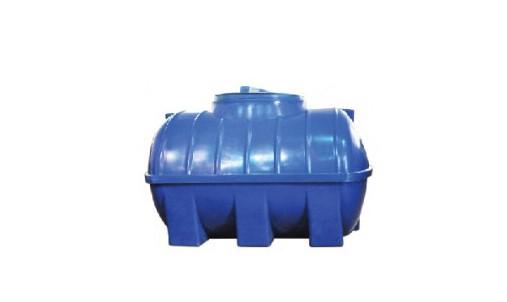 Bồn nước nhựa ngang Tân Á TA 300 EX