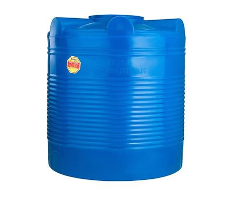 Bồn nước nhựa đứng Tân Á TA 400 EX