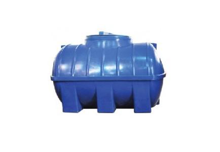 Bồn nước nhựa ngang Tân Á TA 400 EX