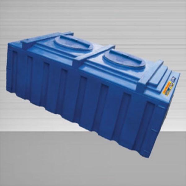 Bồn nước nhựa vuông Tân Á TA 500 EX