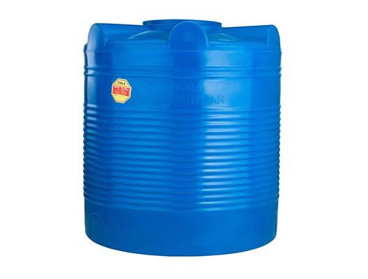 Bồn nước nhựa đứng Tân Á TA 5000 EX