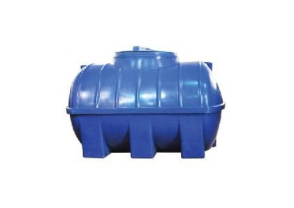 Bồn nước nhựa ngang Tân Á TA 700 EX