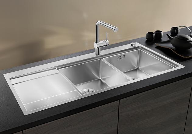 Chậu rửa bát Blanco DIVON II 8S-IF0