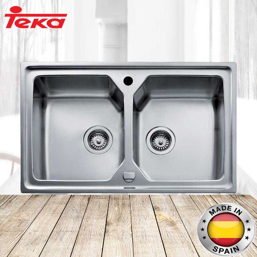Teka Premium 2B 80 đang có giá tốt nhất tại Bếp Hoàng Cương