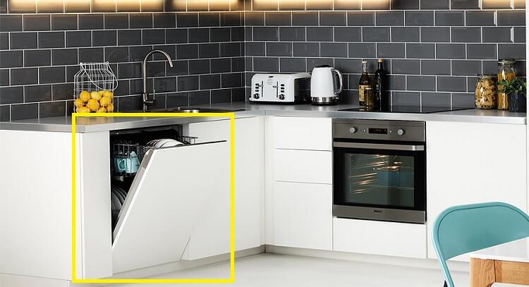 Máy rửa bát mang đến những trải nghiệm thú vị cho người sử dụng