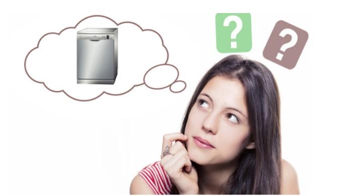Máy rửa bát nào tốt? Mua máy rửa bát chính hãng ở đâu?