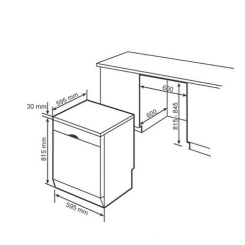 Đánh giá thực tế máy rửa bát Bosch SMS46GW04E Danh-gia-may-rua-bat-Bosch-SMS46GW04E-1
